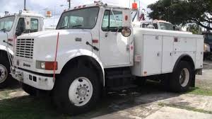The Reason Why Everyone Love Utility Trucks For | WEBTRUCK