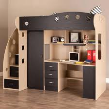 Low Loft Bed With Desk And Dresser by Loft Beds Low Loft Bed Full Retail Price Cs 3 Beds Wood With