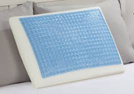 fort Revolution Gel Pillow Mattress 1 e