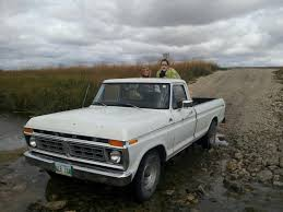 Ford F-250 Questions - Can Some Please Tell Me The Difference Betwee ...