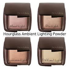 Hourglass Ambient Lighting Powder Review – Glam Radar