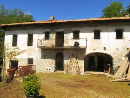 100 What Is Detached House Lake View Detached House In Vignone 6 Bedroom With Garden