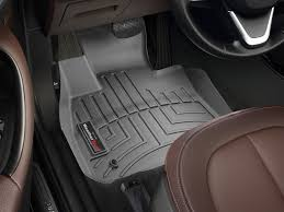 2018 BMW X1 | All-Weather Car Mats - All Season Flexible Rubber ... Floor Lovely Mat Design Rubber Mats Best Queen For 2015 Ram 1500 Truck Cheap Price For Vinyl Flooring Fresh Autosun Beige Pilot Chevy Of Red Metallic Set 4pc Car Interior Hd Auto Pittsburgh Steelers Front 2 Piece Amazoncom Armor All 78990 3piece Black Heavy Duty Full Coverage 2010 Ford Ranger Allweather Season Fxible Rubber Fullcoverage Walmartcom