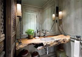 30 Inspiring Rustic Bathroom Ideas For Cozy Home