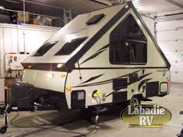 2018 Forest River Rv Rockwood Hard Side Series A122 In Holland OH