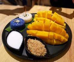 The Mango Garden Siam Paragon Bangkok Restaurant Reviews Phone
