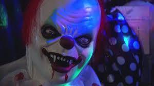 Halloween Usa Flint Mi by Clown Warnings Issued Ahead Of Halloween Season Abc13 Com