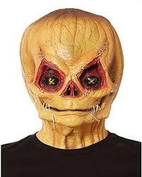 Purge Mask Halloween Spirit by Midnight Spirit Apparition Mask Halloween Masks