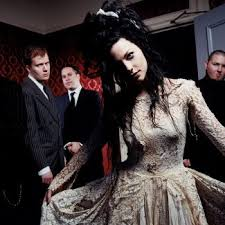 Anywhere But Home Evanescence