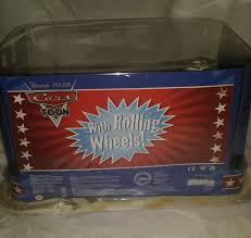 Disney Cars Monster Truck Mater Deluxe Figurine Playset | #1847494352