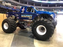 100 Bigfoot Monster Truck History Hot Wheels S Wiki Fandom