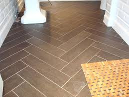 Saltillo Floor Tile Home Depot by Home Depot Floor Tiles Ms Hampshire 6 In X 24 In Gauged Slate