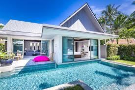 100 W Hotel Koh Samui Thailand The Reserve By Santiburi Mae Nam