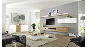 stylefy keymen v wohnzimmerset weia hochglanz