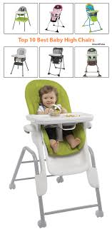 Top 10 Best Baby High Chairs – Baby Product Buying Guides For Mom's ... Top 10 Best High Chairs For Babies Toddlers Heavycom The Peanut Gallery Hauck Highchair Sitn Relax 2019 Giraffe Buy At Kidsroom Living Baby Chair Feeding Chicco Polly Magic 91 Mirage By Fisherprice Zen Collection Ptradestorecom Goplus Adjustable Infant Toddler Booster Direct Ademain 3 In 1 Fisherprice Space Saver Kids Amazoncom Seat Cocoon Swanky How To Choose The Parents
