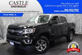 New 2018 Chevrolet Colorado Z71 Crew Cab Pickup In Elk Grove Village ... 2016 Chevrolet Colorado Diesel First Drive Review Car And Driver New 2019 4wd Work Truck Crew Cab Pickup In 2015 Chevy Designed For Active Liftyles 2018 Zr2 Extended Roseburg Lt Blair 3182 Sid Lease Deals Finance Specials Dry Ridge Ky Truck Crew Cab 1283 At Z71 Villa Park 39152 4d Near Xtreme Is More Than You Can Handle Bestride 4 Door Courtice On U363