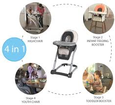Graco Mealtime High Chair Canada by Discover Best Baby High Chairs Reviews Ratings 2017