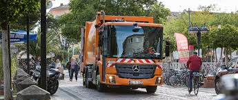 100 Waste Management Garbage Truck The Euro VI Econic Quickly Proved Its Worth For Refuse Collectors In