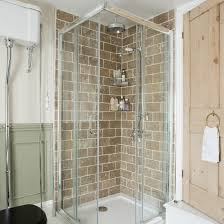 be in inspired by this bathroom makeover with period style
