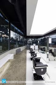 100 Studio 4 Architects VIP Hair Club Architecture Iranian Architect