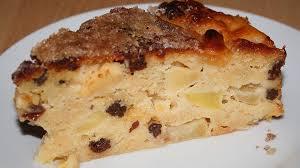 apfelkuchen vom blech sehr saftig und schnell gemacht