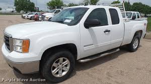 2011 GMC Sierra K1500 Ext. Cab Pickup Truck | Item DA7826 | ... 2011 Gmc Sierra 2500hd Information Used 1500 Sle Ext Cab Standard Box 4wd 1sb For Sale Slt 4x4 Youtube Preowned Crew Pickup In Greeley Sale Winkler Manitoba 10403718 Auto123 Sl Nevada Edition Alloy Wheels Salt Lake Rochester Mn Twin Cities