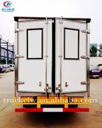 100 Moving Truck For Sale 255m Refrigerator Small Size Refrigerator Box Flexible