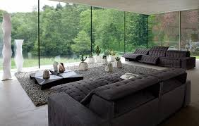 100 Modern Roche Bobois The Magnetic Appeal Of Collection Interior