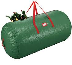 Zober Christmas Tree Bag