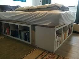 kallax regale schlafzimmer möbel gebraucht kaufen ebay