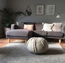 ikea norsborg sectional sofa wohn esszimmer wohnzimmer