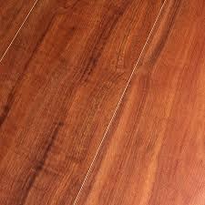 Inhaus Elements African Rosewood 7 Mm Laminate Flooring Sample
