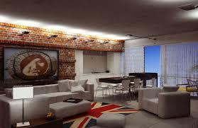 100 Loft Interior Design Ideas Style
