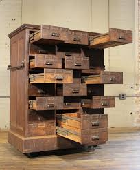 Apothecary Chest Plans Free by Wood Apothecary Cabinet Perfect Curios Drawer Wood Apothecary