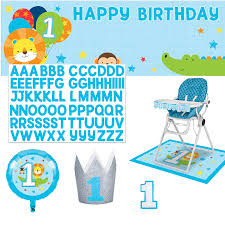 Buy 1st Birthday Boy Decorations Kit - Beautiful Boy Colors For ... Buy 1st Birthday Boy Decorations Kit Beautiful Colors For Girl First Gifts Baby Hallmark Watsons Party Holy City Chic Interior Landing Page Html Template Pirate Shark High Chair Decoration Amazoncom Glitter Photo Garland Pink Toys Games Mickey Mouse Decorating Turning One Flag Banner To And Gold