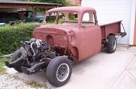 100 1953 Gmc Truck GMC PICKUP Nano Car Restoration