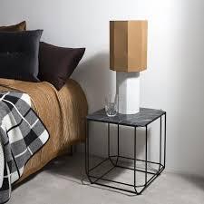 moderne nachttische mit schönem design schöner wohnen