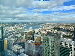 100 Beautiful Seattle Pictures The New Hyatt Regency An Impressive Hotel