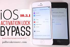 iCloud DNS Bypass Activation – Remove iCloud Lock Warranty