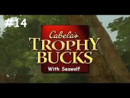 Cabela s Big Game Hunter Trophy Bucks Episode 14
