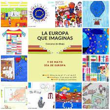 La Europa Que Imaginas 2019187 Estos Son Los Dibujos