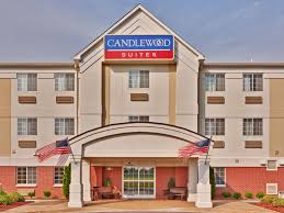 Olive Branch Hotels Candlewood Suites Olive Branch Memphis Area