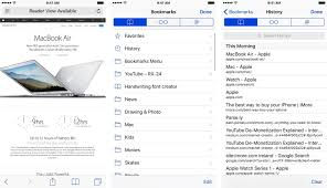 How to view and clear your browsing history in Safari on iPhone or