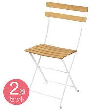 Fermob French Bistro Chairs by Koreda Rakuten Global Market France Made Steel Wood Fermob