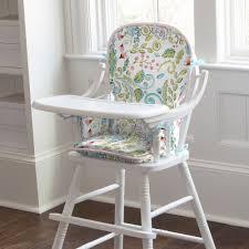 Pattern For Vintage High Chair Pad   Vintage Children ...