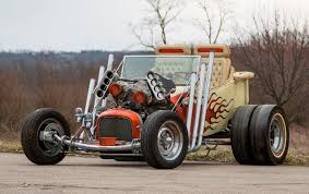 100 Bucket Trucks For Sale In Pa Perhaps The Worlds Most Famous Hot Rod Norm Grabow Hemmings Daily