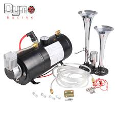 12v Air Compressor With 3 Liter Tank For Air Horn Train Truck RV ... Where To Get Big Rig Horns Diesel Forum Thedieselstopcom 150db Dual Trumpet Air Horn Compressor Kit For Van Train Car Truck Diagram Of Parts An Adjustable And Nonadjustable 12v Boat 117 Horn 12 24 Volt 2 Trumpet Air Loudest Kleinn 142db Kleinn Hk8 Triple Accsories Pinterest Horns Trucks Canada Best Resource Spare Tire Delete Bracket Hornblasters Blasters Outlaw 127v Black Sk Customs 12v Super Loud Mega Tank Truckin Magazine 8milelake 150db Ki