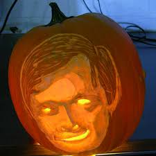 Preserving A Carved Pumpkin by How To Carve Someone U0027s Face On A Pumpkin