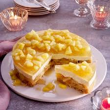 schwedischer apfelkuchen ohne backen