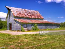 Bright Blue Sky Set Behind Gray Old Barn With Rusted Roof In ... Tammie Dickersons Arstic Journey September 2014 The 7msn Ranch Breakfast From Behind The Barn John Elkington Caroline From 0 To 60 In Well Years Sunrise Behind A Barn On Foggy Morning Stock Photo Image 79809047 Red Trees 88308572 Untitled Document Our Restoration Preserving History Through Barnwood Rebuild Tornado Forming Old Royalty Free Images Sketch For By Hbert Sidney Palmer At Consignorca Shed Olper And Fustein Innervals Vals Valley Towering Sunflower Growing Beside Bigstock